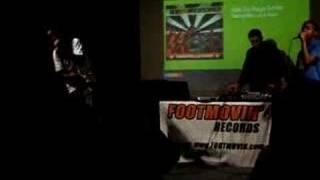 Bob Da Rage Sense - Pseudo Amaricanos