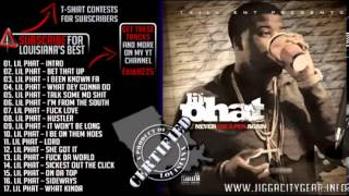 Lil Phat: Sickest Out the Click