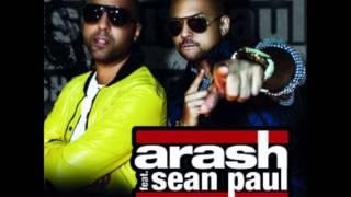 Sean Paul feat Arash - She makes me go
