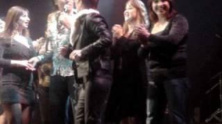 Avraam Russo show and SasonBek (bukhari)