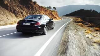 Autoferia Popular 2016 - Lanzamiento Mercedes-Benz E43 AMG