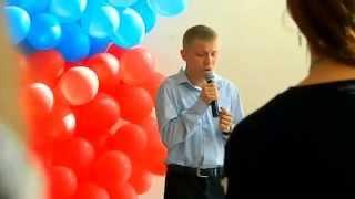 """""""Ты на свете есть"""" Вадим Мышанский МБОУ СОШ №97"""