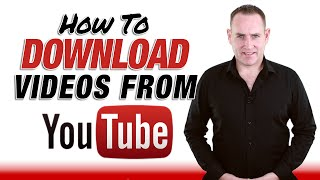 Download YouTube Videos - How To Download Your YouTube Video
