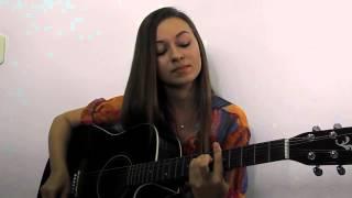 Não vai voltar (Onze:20) - cover Sofia Oliveira