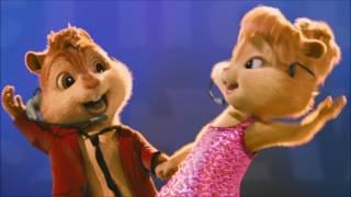 Alvin I Wiewiórki - Roześmiana