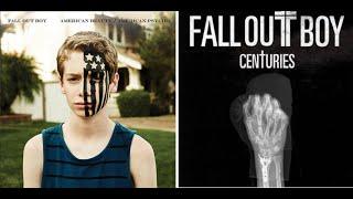 Centuries of Immortals - Fall Out Boy Mashup - Shannen Godwin