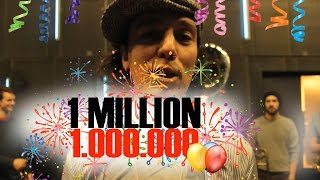 Hello Saxophone - One Million views! - SPECIAL CELEBRATION PLAY ALONG VIDEO