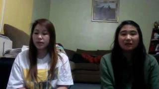 Price Tag (cover) feat. Claire Cho&Il Han Daniel Lee