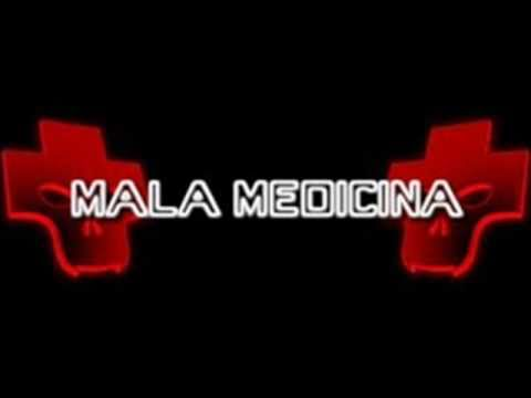 Querer Es Poder de Mala Medicina Letra y Video
