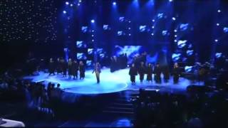 Idols South Africa 2013 Brenden performed Josh Groban's You Raise Me Up