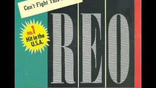 Can't Fight This Feeling - Reo Speedwagon ( 24bit Remastered)