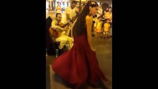 Flamenco en sol!!!!!!