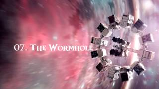 INTERSTELLAR Soundtrack - 07. The Wormhole