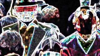 Daft Punk vs. New Order - Da Funk Blue Monday remix