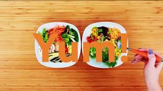 $20 meals in under 20 minutes - Quinoa Grain Bowl (wide)