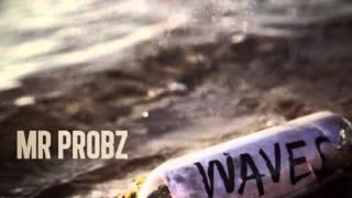 Mr. Probz - Waves (Jjg Cover Remix)