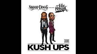 Snoop Dogg ft. Wiz Khalifa - Kush Ups (Offıcial Audio)