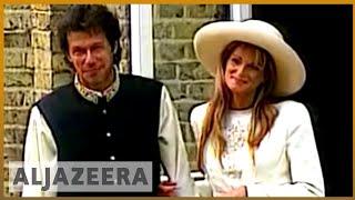 🇵🇰 Imran Khan sworn in as Pakistan's prime minister | Al Jazeera English width=