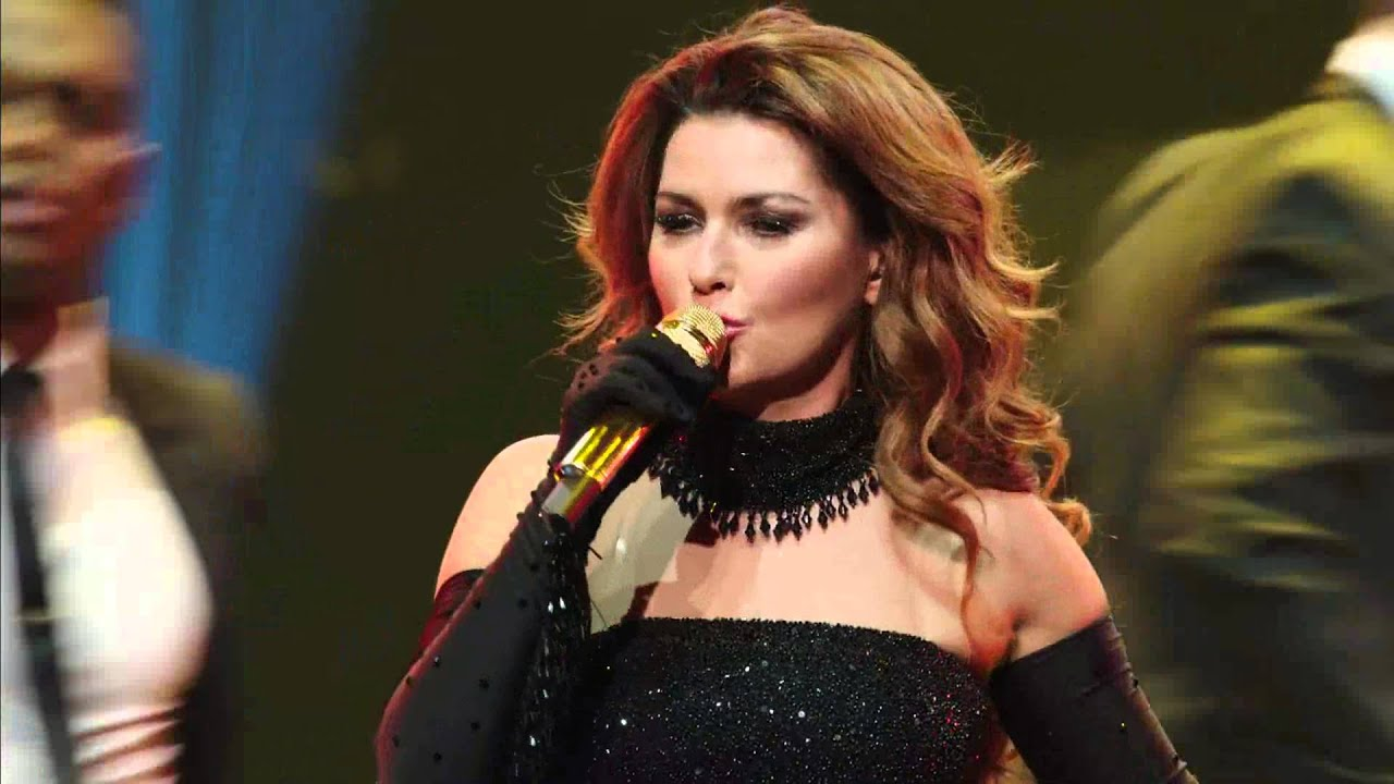 Very Cheap Shania Twain Concert Tickets April