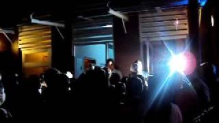 Inauguración De Café Sofía En Balancán, Tab