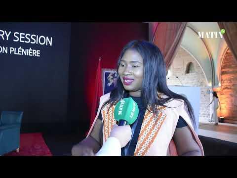 Video : WIA Initiative : La parole aux participantes