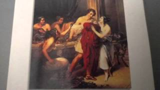 Catullus Carmen XXXII