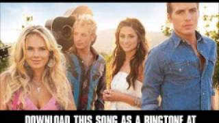 Gloriana - Wild At Heart [ New Video + Lyrics + Download ]