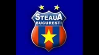Pachulo & Bogdan Dima - Forza Steaua