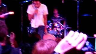 Childish Gambino I AM DONALD preview: Freestyle encore at Slim's, 11 Dec 2010