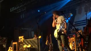 The Vamps - Middle Of The Night - Sheffield O2 Academy 2017