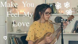 Make You Feel My Love - Bob Dylan   Brittin Lane Cover width=