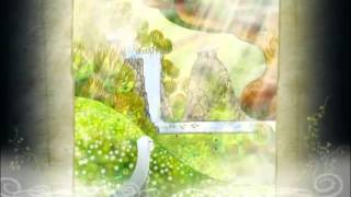 Secret of Kells/Aisling AMV - The Voice - Celtic Woman