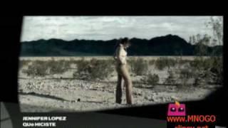 jennifer lopez - que hiciste (latino-07).avi