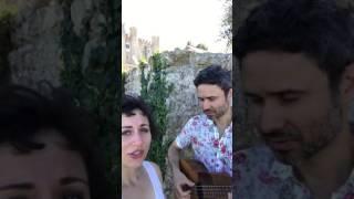 Utopia (Zeca Afonso) - Óbidos, Portugal - EuroTour2016