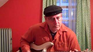 Out of Time ~ Rolling Stones (Del Shannon Cover)