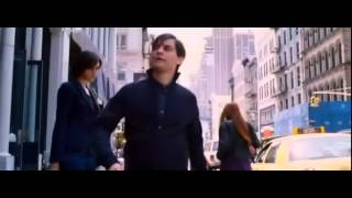 Peter Parker Evil's Dance - Spider-man 3