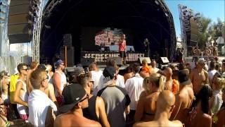 GUMBGU- Ani jednému z vás (prod. KONEX) LIVE