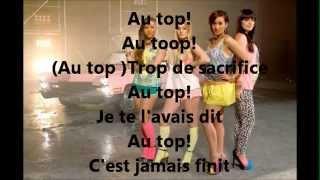 The Mess Au Top ! Paroles (Lyrics)