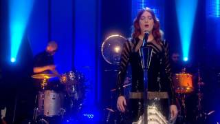 Florence + The Machine   Shake It Out (Later....With Jools Holland)