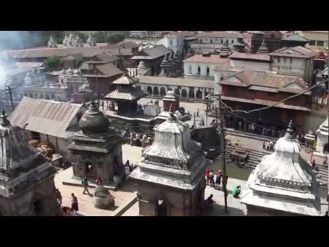 pashupatinah, Kathmandu, nepal