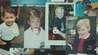 5 Seconds of Summer - Old Me (Lyric Video)