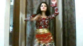 Dança Cigana Música Chei chovorrilho