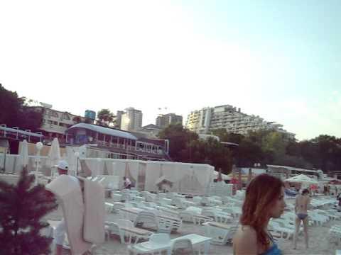 Arkadia Beach, Odessa