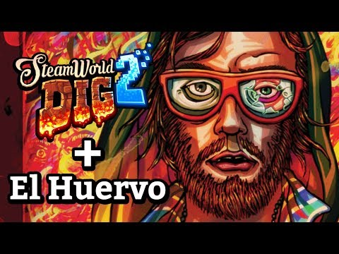 WTFF::: SteamWorld Dig 2 Brings Composer El Huervo On Board