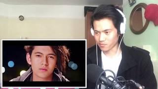 A Mero Hajur 2   New Nepali Movie Trailer Reaction Video ft Ashishhang Rai