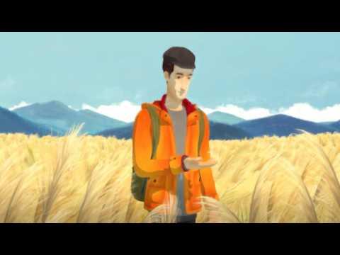 《代先生的奇幻旅程》第01集   小勇的花圃20170726 - YouTube