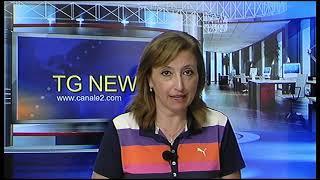 TG NEWS 24 - LE NOTIZIE DEL 28 Settembre 2021