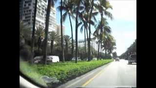 Welcome to Miami Bienvenido a Miami