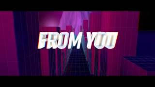 Matthew Koma - Kisses Back (Lyrics/Kinectic typography)