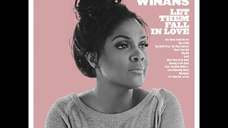 Cece Winans-Why me Lord